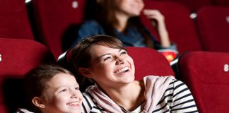 choosing the best movies for your child