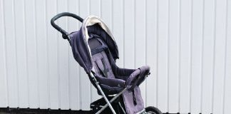 choosing the perfect baby stroller