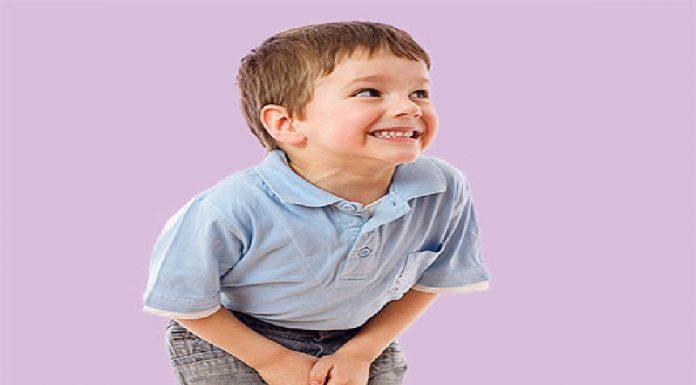 common genital problems in toddlers