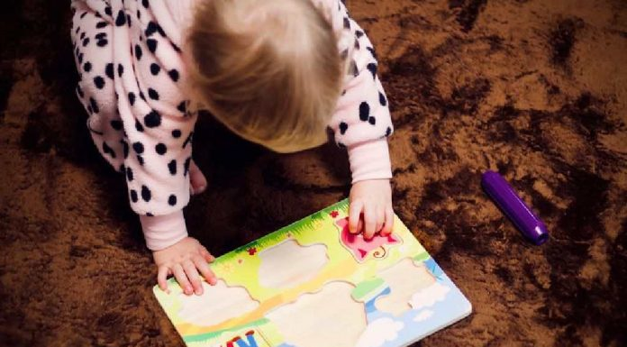 developing thinking in babies