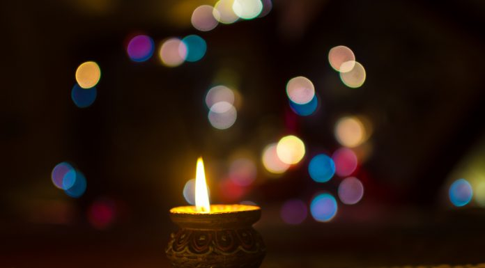 9 Diwali Wishes For Your Loved Ones