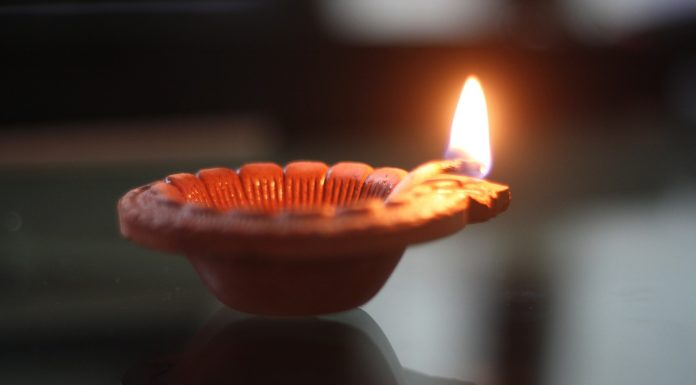 A Step By Step Guide For a Diwali Party For Your Toddler