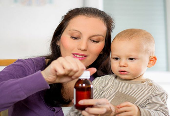 drugs and remedies for your toddler