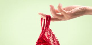 Are Thongs a Health Risk?