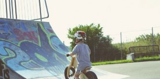 Essential Safety Tips For Toddler Cycling