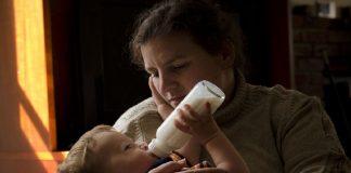 essentials of formula feeding