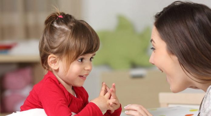 encouraging toddlers to participate in conversations