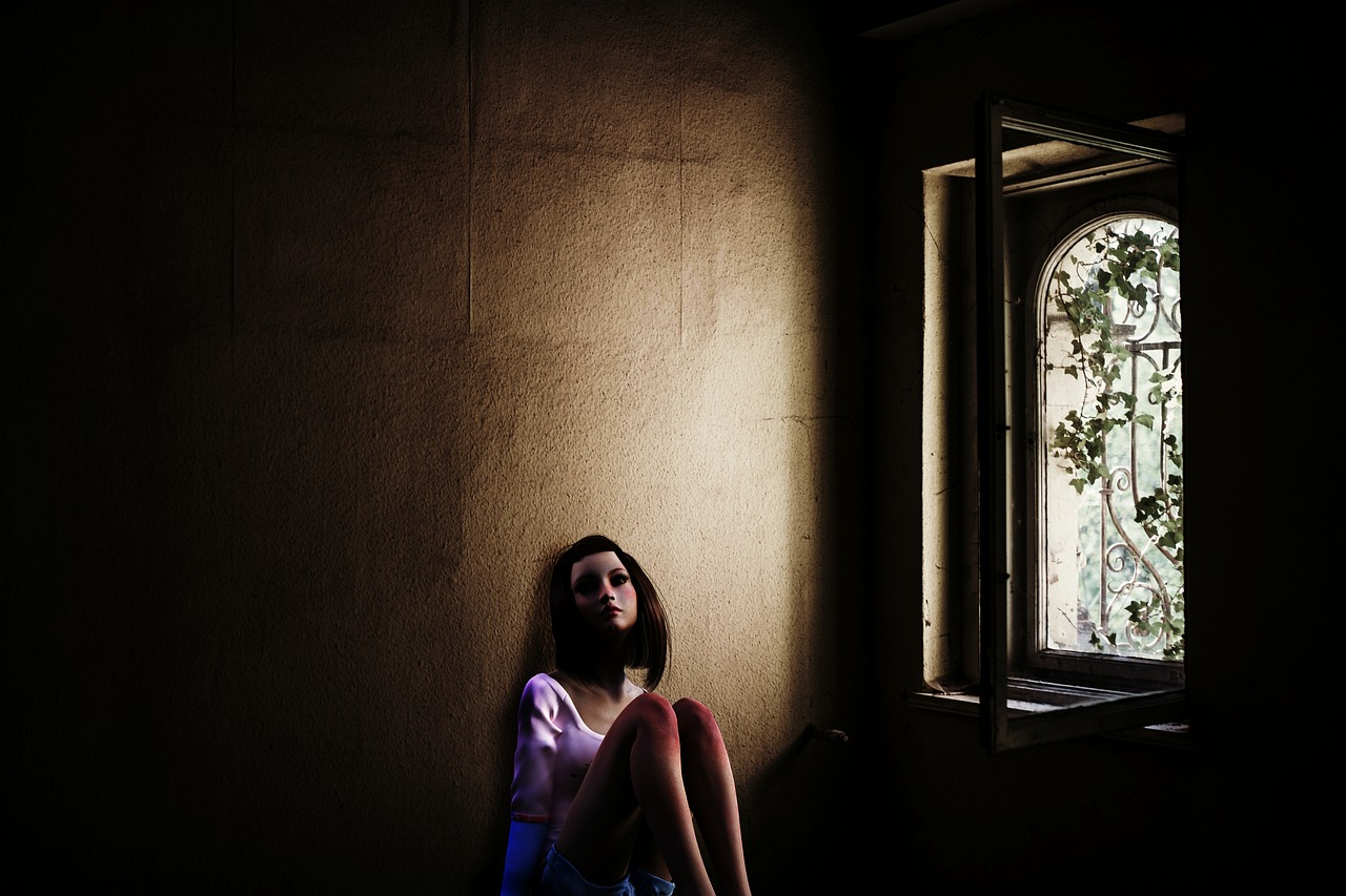 Child sexual abuse happens only in poor families: