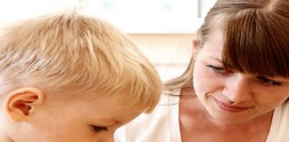 helping toddlers to manage anger