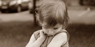 helping your toddler cope with guilt