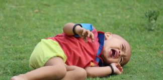 how glue ear can affect learning in toddlers