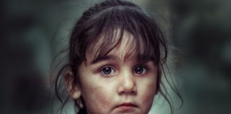 how to handle a child who has been sexually abused