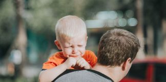how to handle conflict with your child