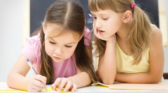 how your preschoolers grammar develops with time