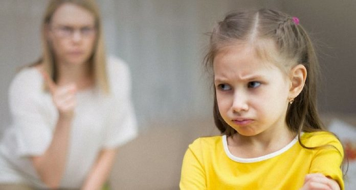 if we dont want our children to become spoilt we must stop making these 7 mistakes