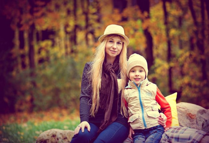 importance of connecting with your preschooler