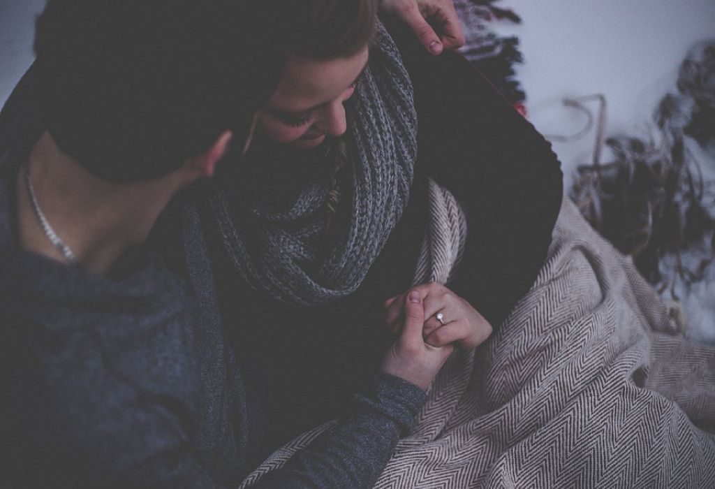 Dealing with Infertility Stress