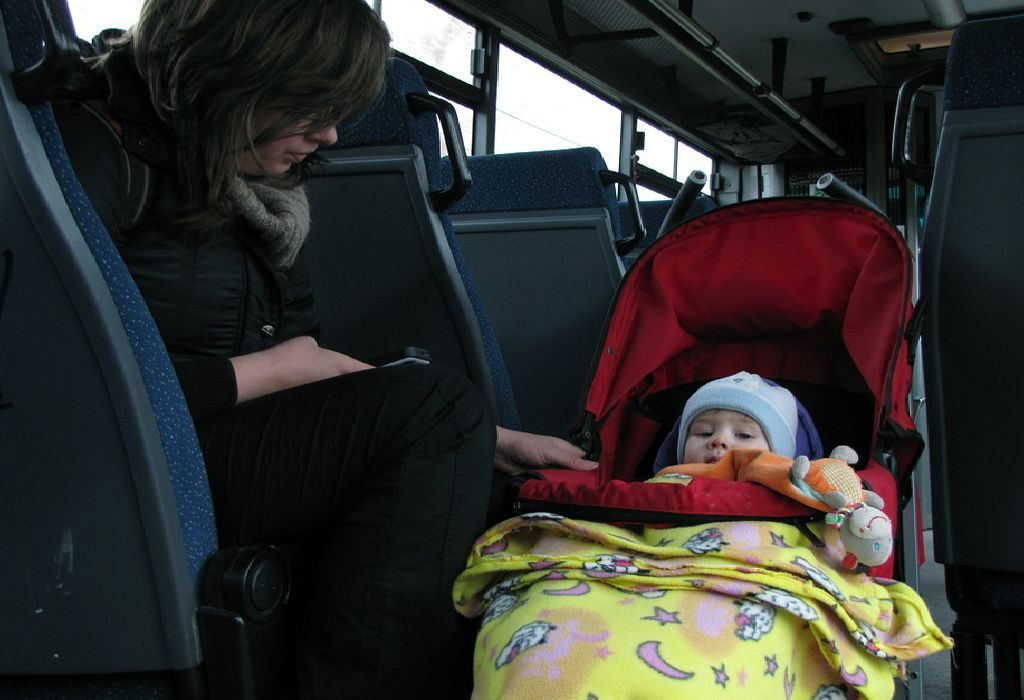 Packing Your Baby Essentials for Travel