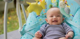 infant swings and your baby a complete guide