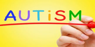 managing stress for parents with autistic child