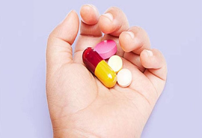medicines that can be poisonous for toddlers