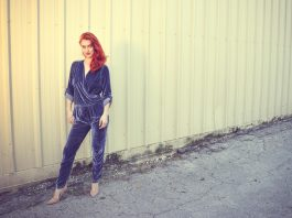 Jumpsuit Basics to Steal the Limelight