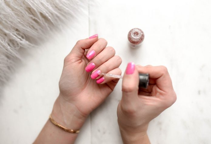 Give your Nails the Perfect Shape