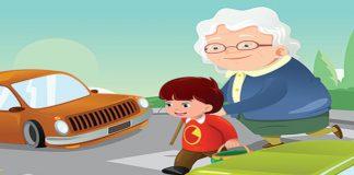 raising a compassionate child