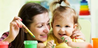 simple activities for your baby using household items