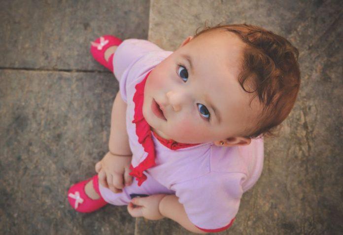 Teaching Preschoolers to Dress Themselves