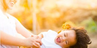 the amazing benefits of dancing with your baby