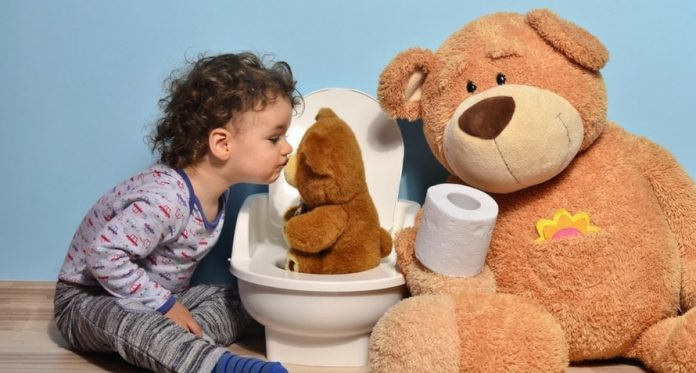 this brilliant method lets you potty train your child in only 3 days-min