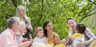 toddler meals that promote family bonding