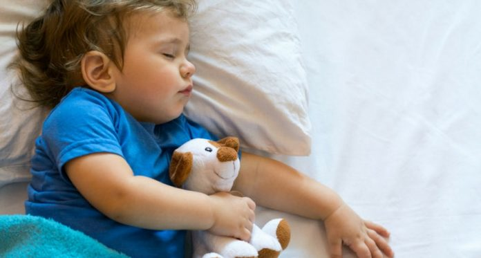 How Do I Deal With My Toddler's Bed-wetting
