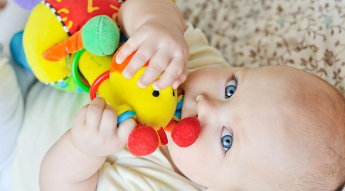 toys for your newborn all you need to know