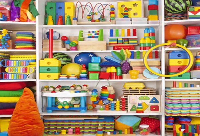 toys your tot will play with for a long time
