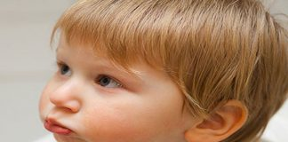 ways to handle breath holding issues in toddlers