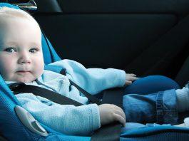 ways to make car rides with baby fun
