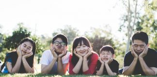 ways to make your adopted child a part of the family