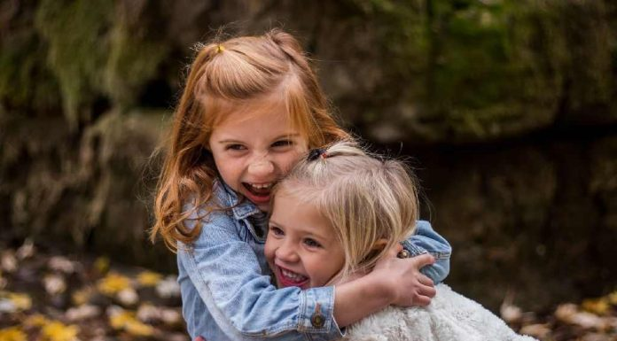 Why Relationships are Important for Your Preschooler's Development