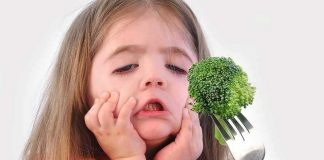 why some kids are fussier eaters than others and what you must do