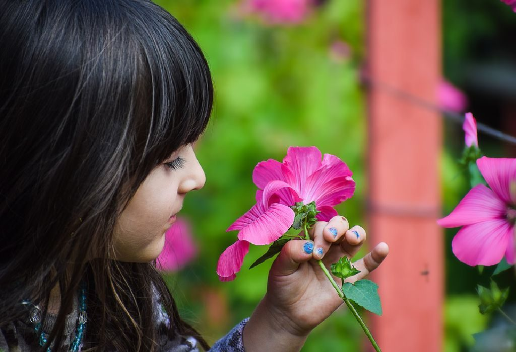 Ways to Encourage Your Child become a nature lover