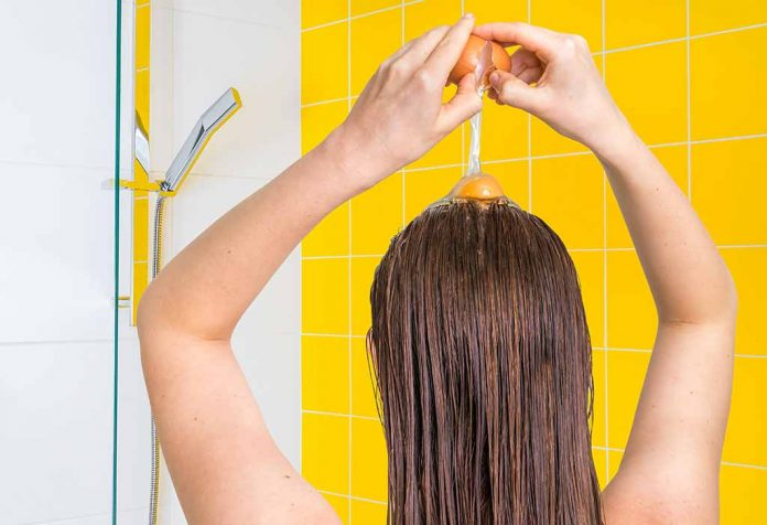 Eggs for Hair – Benefits and Uses