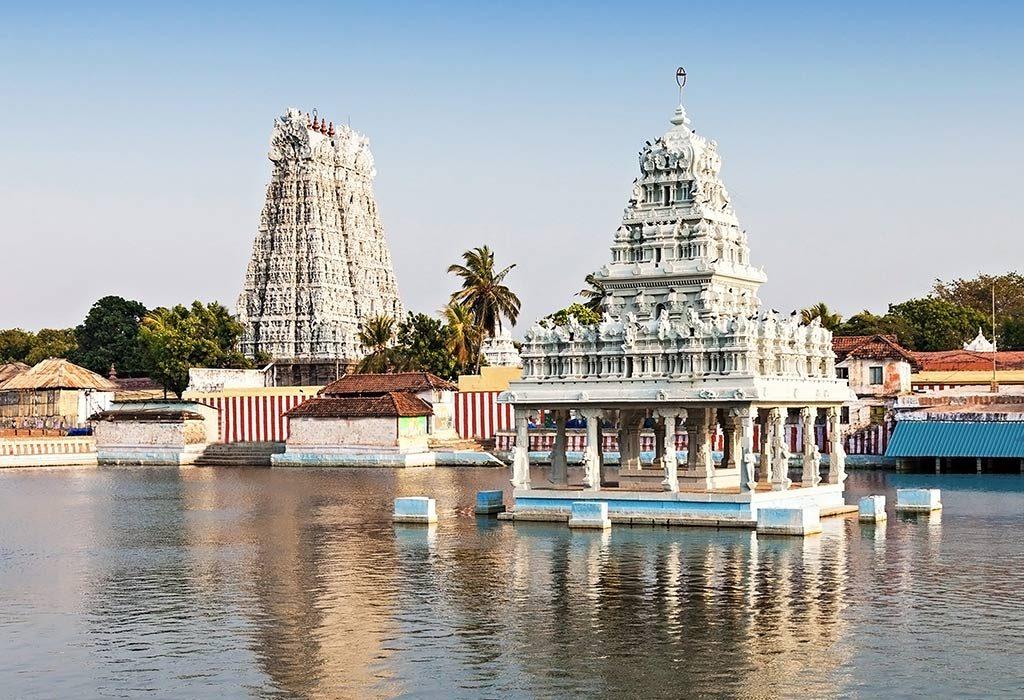 Temples in Kanyakumari