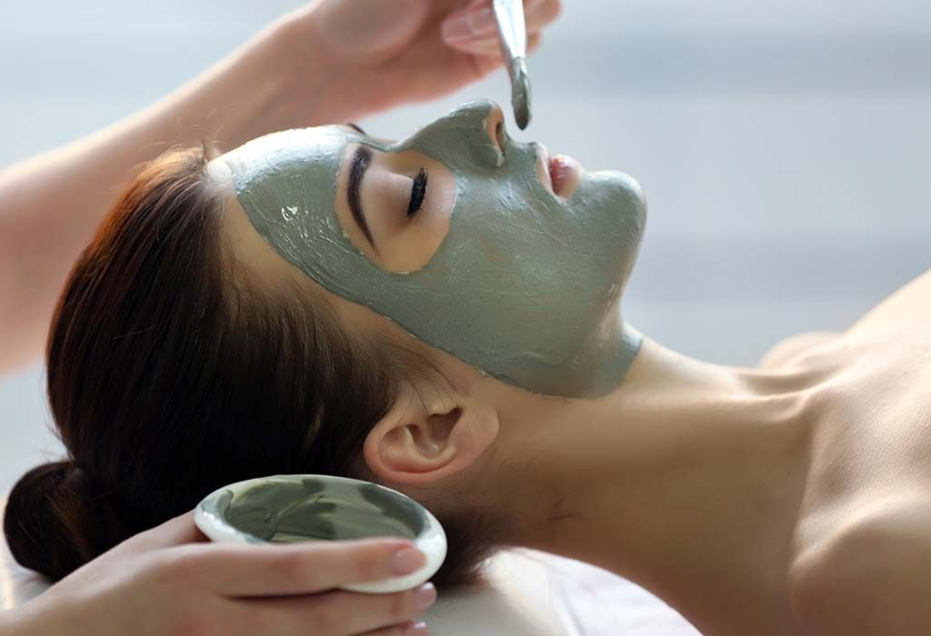Opt For Facials That Contain Natural Ingredients Such as Lactic and Glycolic Acid