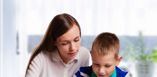 Helping Kids Finish Holiday Homework without Killing Their Vacation Mood