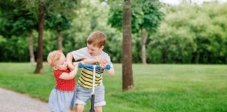Selfishness in Children - Tips to Raise a Selfless Child