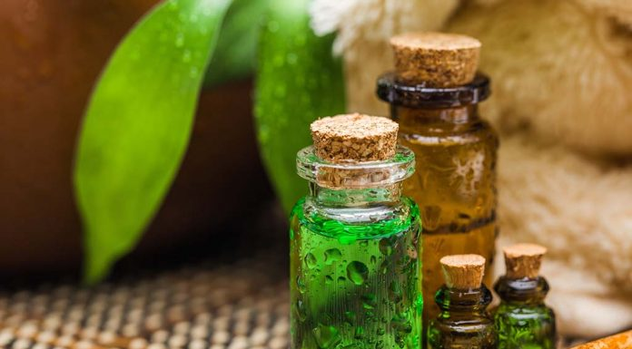Tea Tree Oil for Baby - Health Benefits and Cautionary Tips