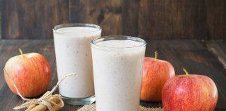 apple-cinnamon milkshake recipe
