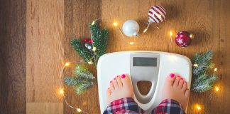 Reasons for winter weight gain